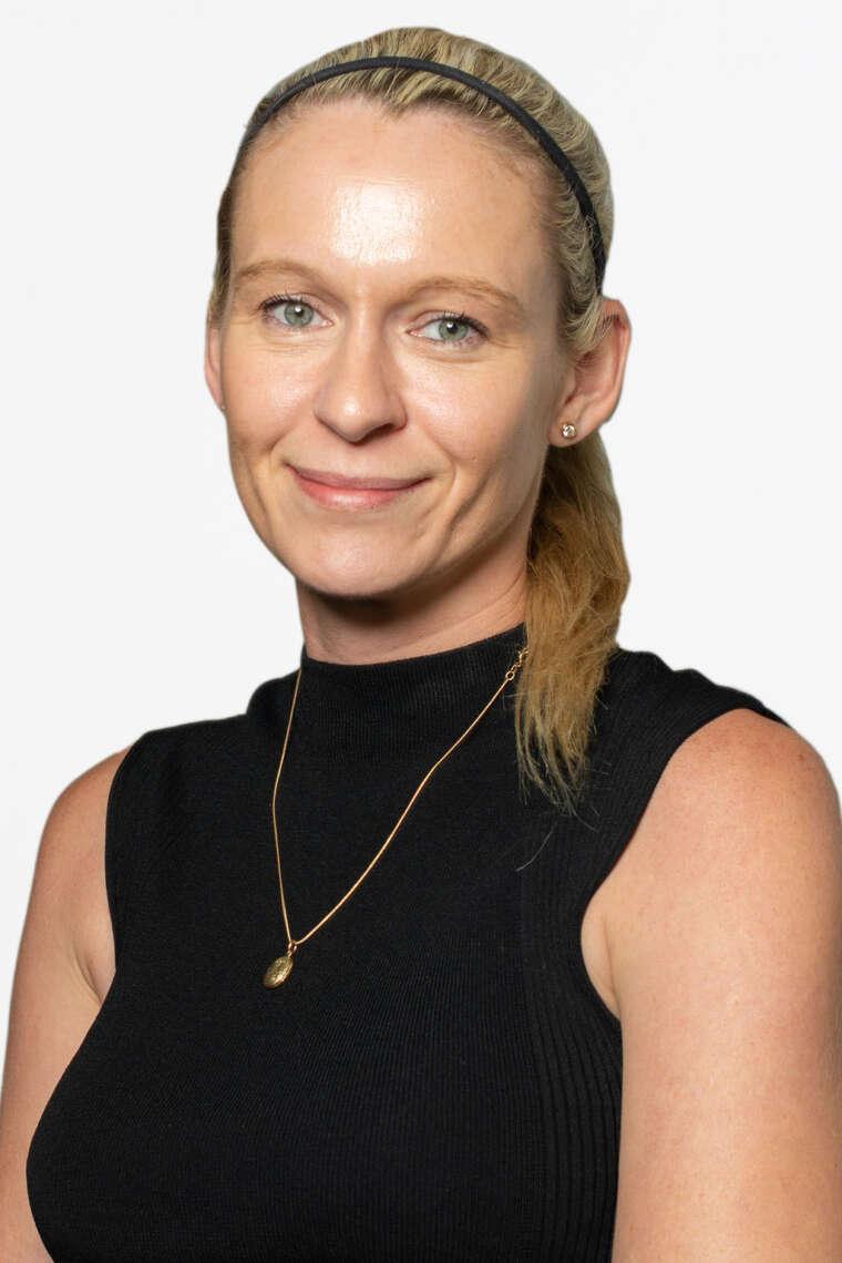 Megan Peacock
