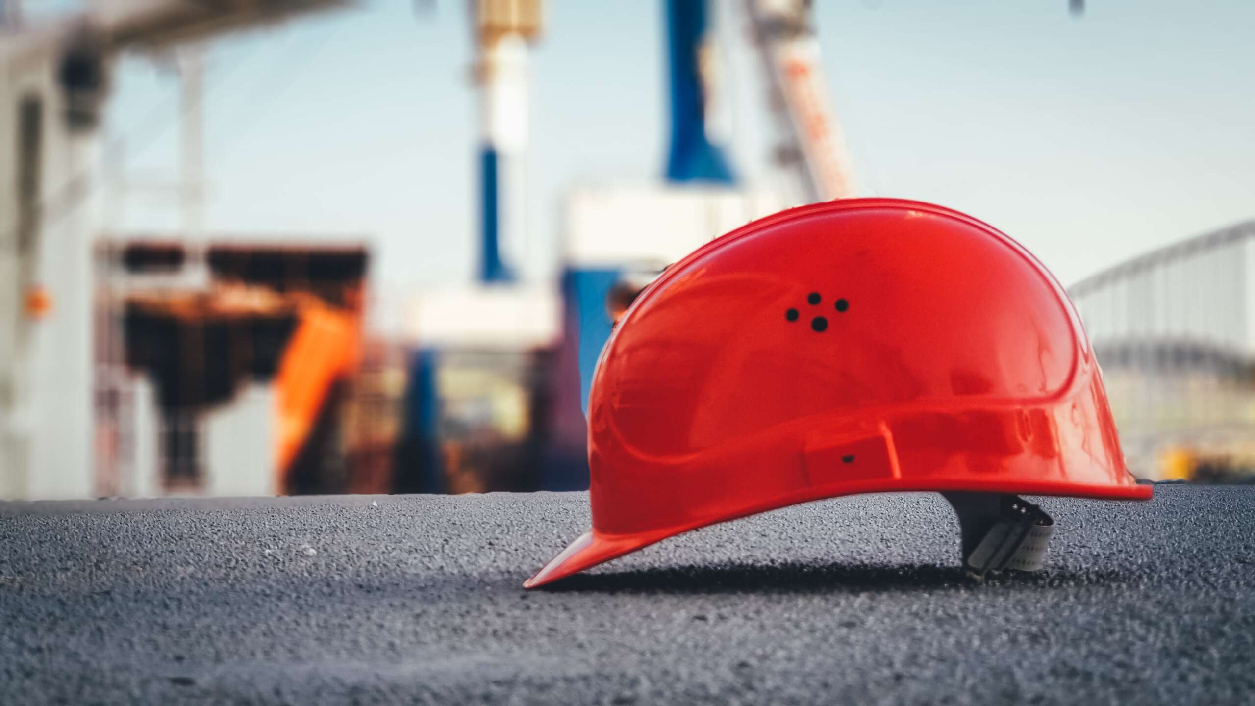 NSW GOVERNMENT'S CONSTRUCTION ACTIVITY PAUSE